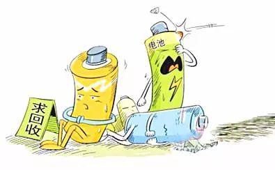 """新能源汽车热销,电池""""退役""""后咋办——两会代表委员追问电池回收"""