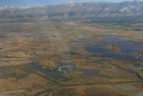 """北美犹他州会是下一个锂的产地吗?美国地质调查局:""""首要任务"""""""